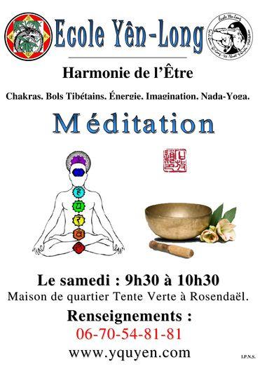 méditation dunkerque