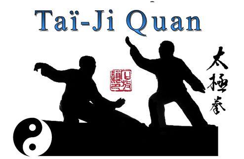 Taï-Ji Quan (Niveau 1et 2)